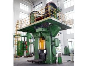 1600吨摩擦压力机