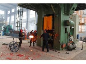 2500吨摩擦压力机