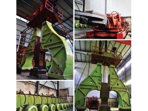 12吨电液锤